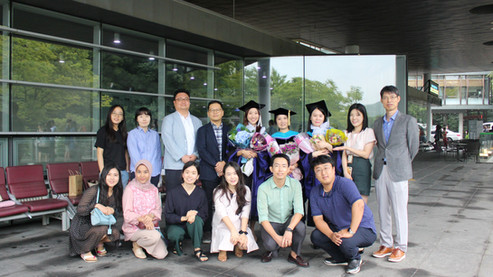 2019 하계 졸업식