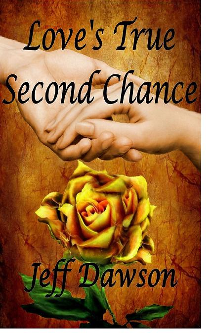 Bookcover   Love's True Second ChanceII.
