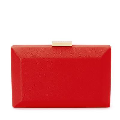 الحقيبة المرجانية المستطيلة OLGA BERG