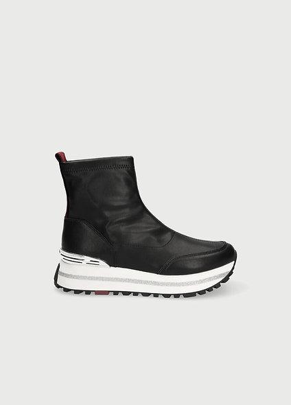 Sneakers chaussettes sportives avec plateforme | LIUJO
