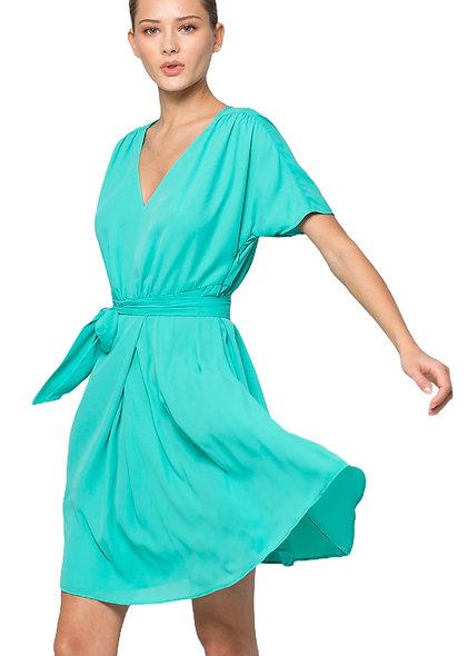 فستان النعناع KOCCA