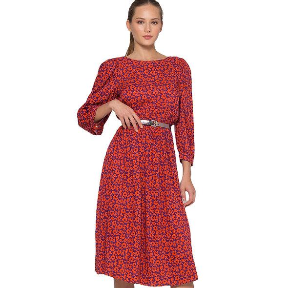 فستان KOCCA بطبعة زهور
