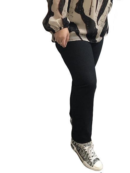 Pantalon Gris anthracite Preston Impulsion