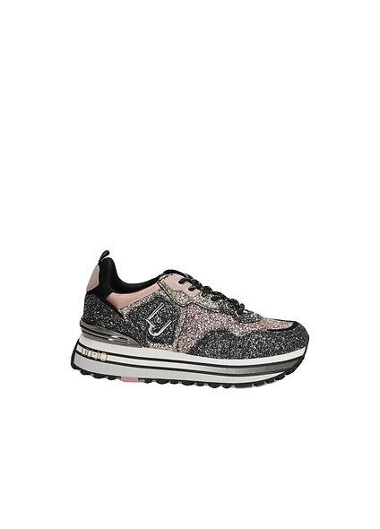 Sneakers avec glitter  LIUJO