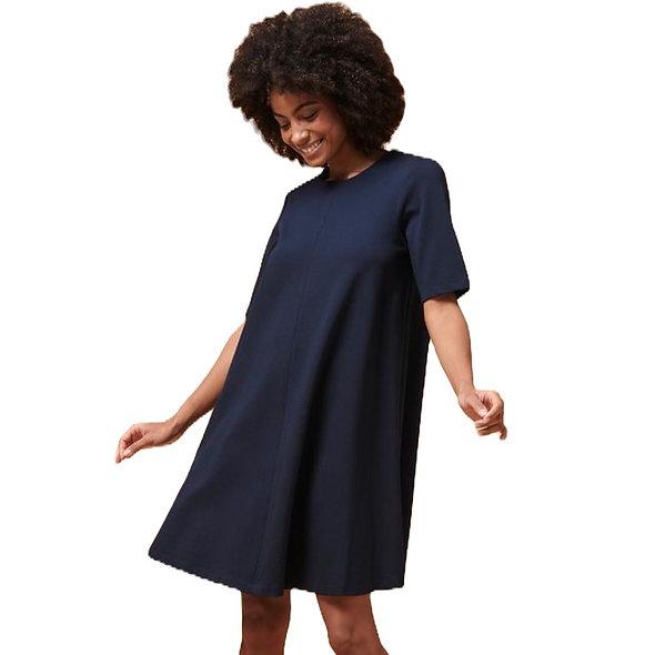 فستان جيرسي La fée Maraboutée
