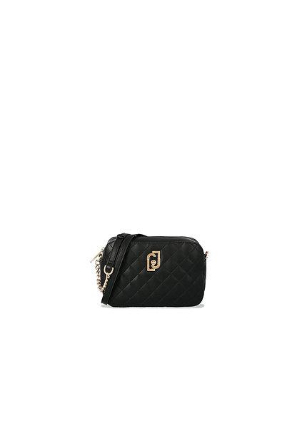حقيبة LIUJO مبطنة باللون الأسود