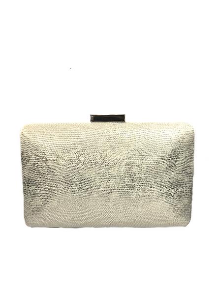 الحقيبة الفضية OLGA BERG