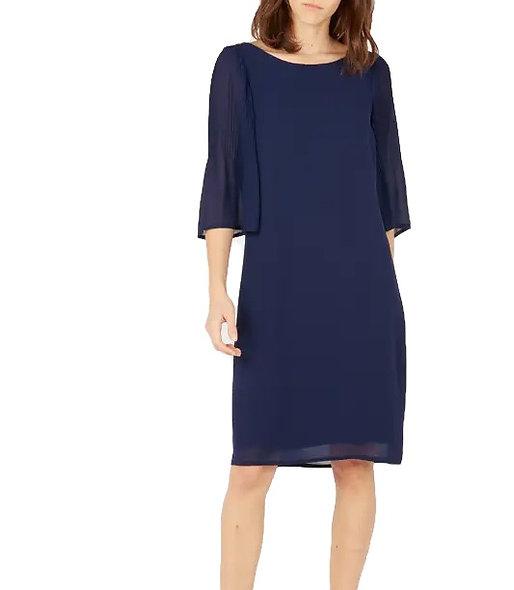 فستان كحلي | معرض المرابطية