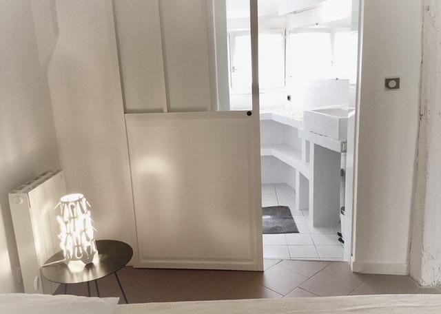 Salle de bains n°11 - La Petite Maison d'à Côté