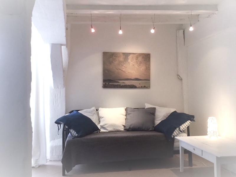 Chambre - La Petite Maison d'à Côté