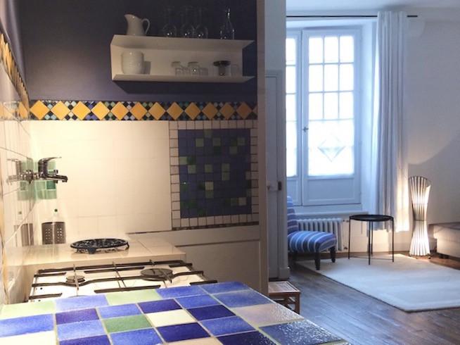 La Petite Maison d'à Côté, au n°13