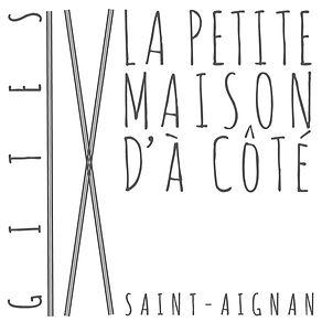 La Petite Maison d'à Côté - Logo