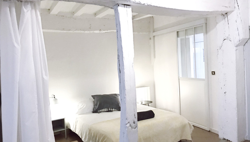 Chambre n°11 - La Petite Maison d'à Côté