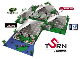 Daytona Turn 5