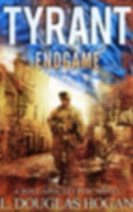 Tyrant Book Three Endgame