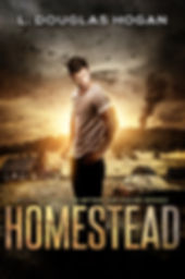 Homestead Post apocalyptic book