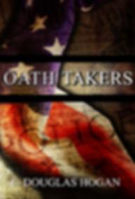 Oath Taker by L. Douglas Hogan