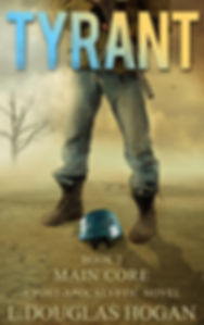 Tyrant Book Two Main Core