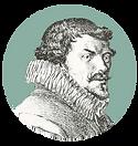 Portret Bredero
