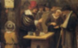 Quacksalver Rijksmuseum, Stichting Bredero 2018