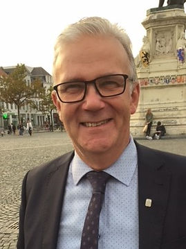Marc Van Vaeck, Stichting Bredero 2018
