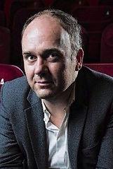 Maarten Swart, lid Stichting Bredero 2018