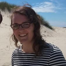 Katja Kok-Keizer, penningmeester Stichting Bredero 2018