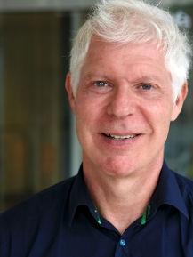 Jeroen Jansen, Stichting Bredero 2018