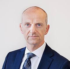 Johan Koppenol, Raad van Advies Stichting Bredero 2018