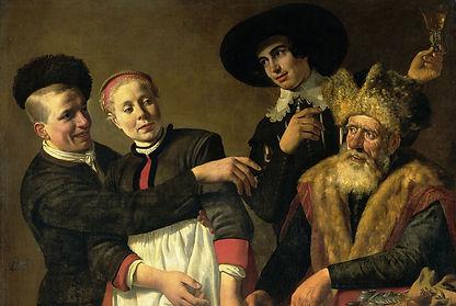 Moortje Rijksmuseum, Stichting Bredero 2018