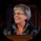 Lia van Gemert, lid Stichting Bredero 2018