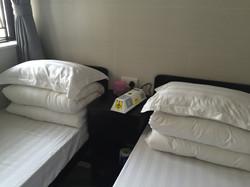 EASYAIRE MULTI-SOLUTIONS IN BEDROOMS
