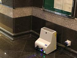 EasyAire UV & Plasma Blower