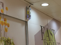 EASYAIRE MULTI-SOLUTIONS IN MALL