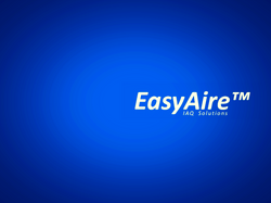 Welcome to EasyAire
