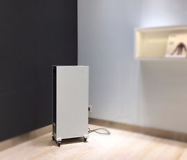 Professional air purifiers Hong Kong