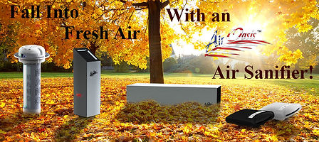 Air Oasis Collection