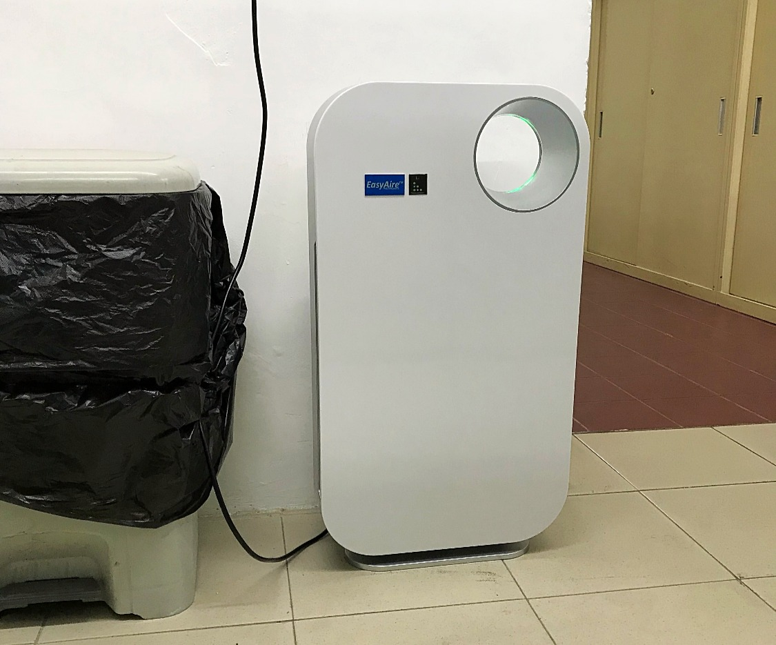 EasyAire Puri-Clean