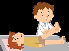 座骨神経痛の検査
