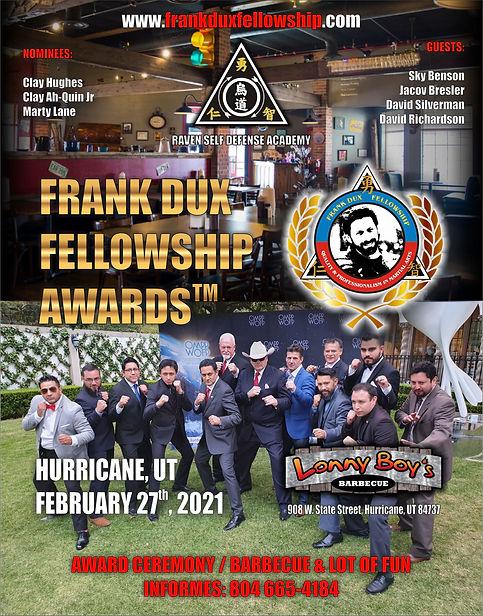Frank Dux Fellowship Award - Poster 2.jp