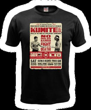 Kumite tshirt shine.png