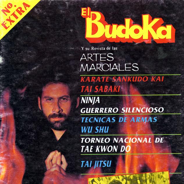 Artes Marcialis & Bushido Magazine 006.t