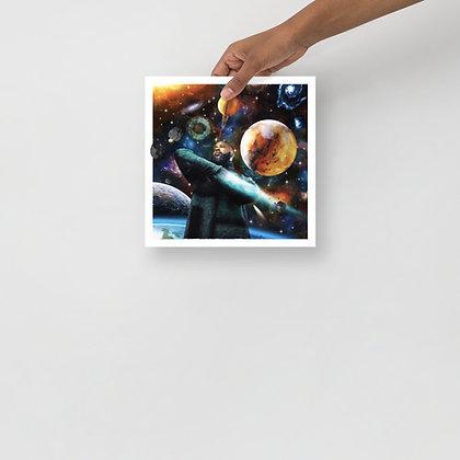 MANiCON Cover Art Poster