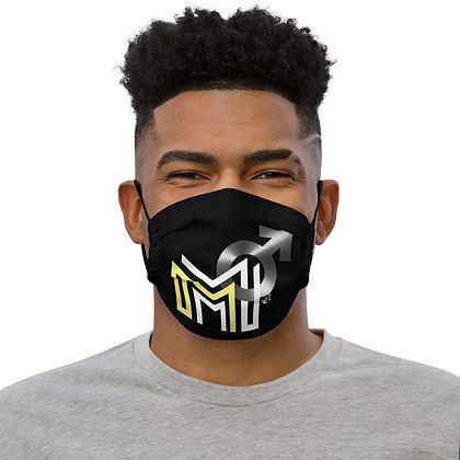 My Modern Manhood Premium Face Mask