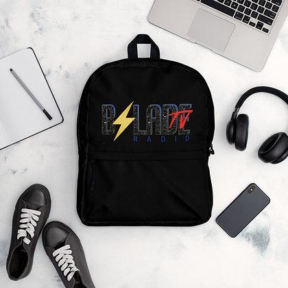 B.Slade Radio TV Backpack