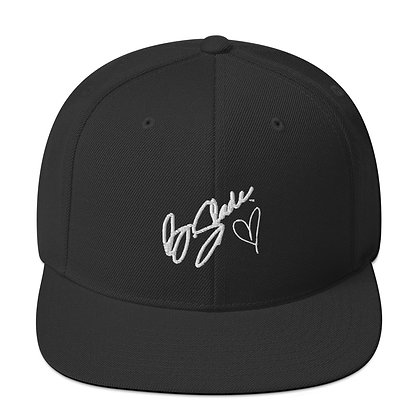 LIMITED EDITION B.Slade Signature Series Snapback Hat