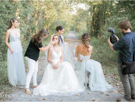 Styled Photoshoot - Tiffany Wayne Photography