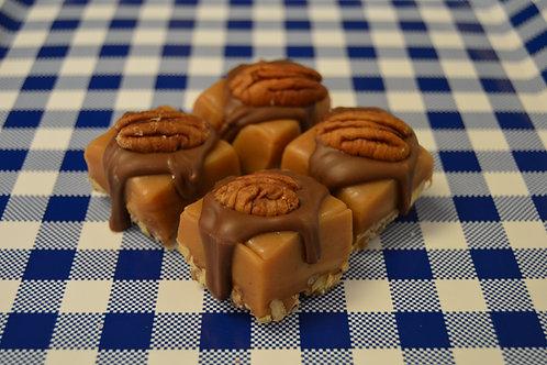 4 pk Caramel Pecan Toads
