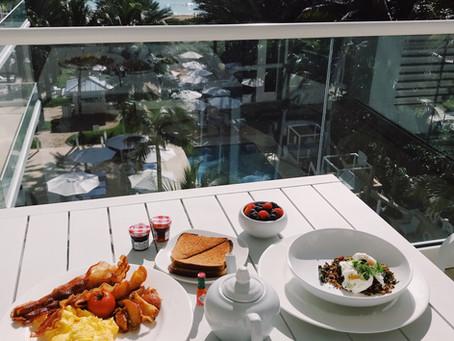 Hotel Spotlight: Miami's Grand Beach Hotel