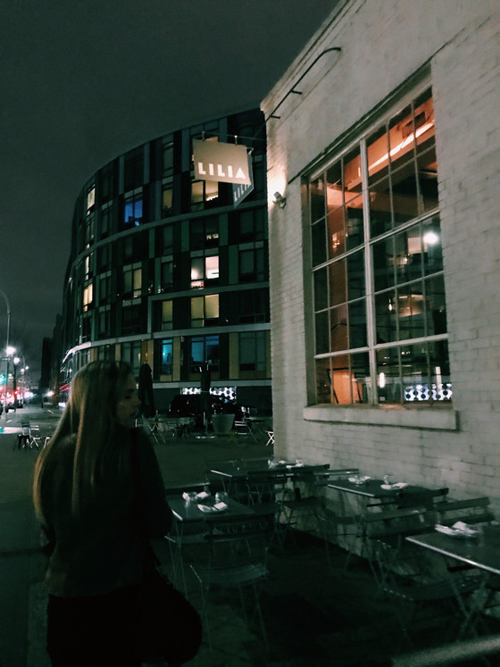 Restaurant Spotlight: Lilia